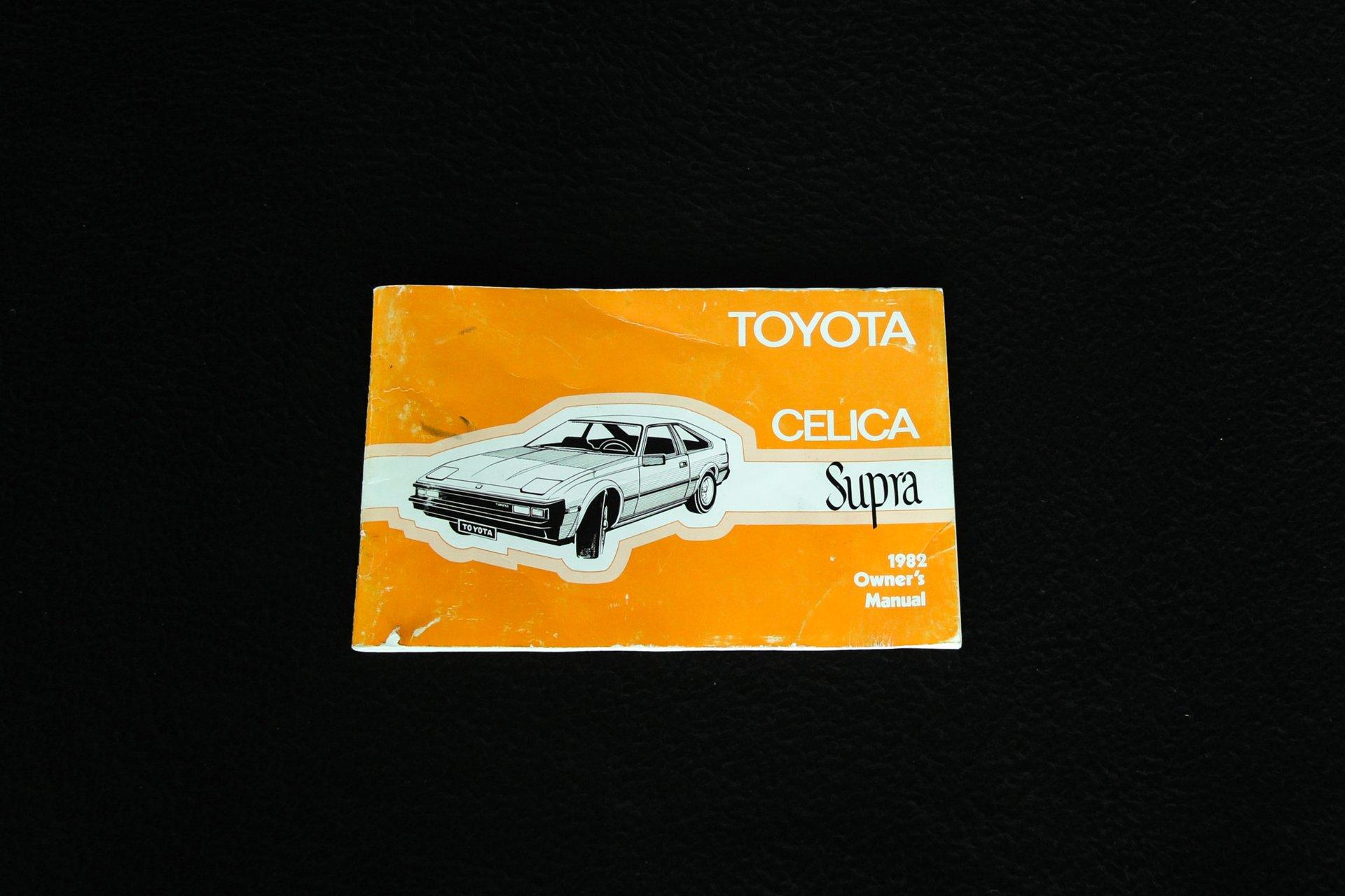 d097243e3eb0 135079 1982 Toyota Celica RK Motors Classic Cars for Sale
