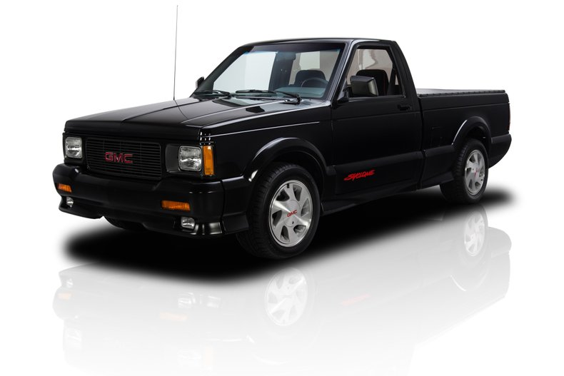 For Sale 1991 GMC Syclone