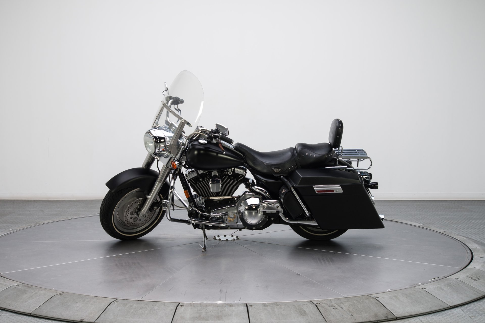 135106 1996 Harley Davidson FLHR RK Motors Classic Cars for Sale