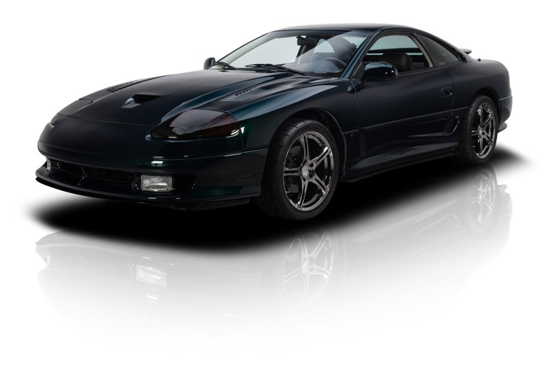 For Sale 1992 Dodge Stealth