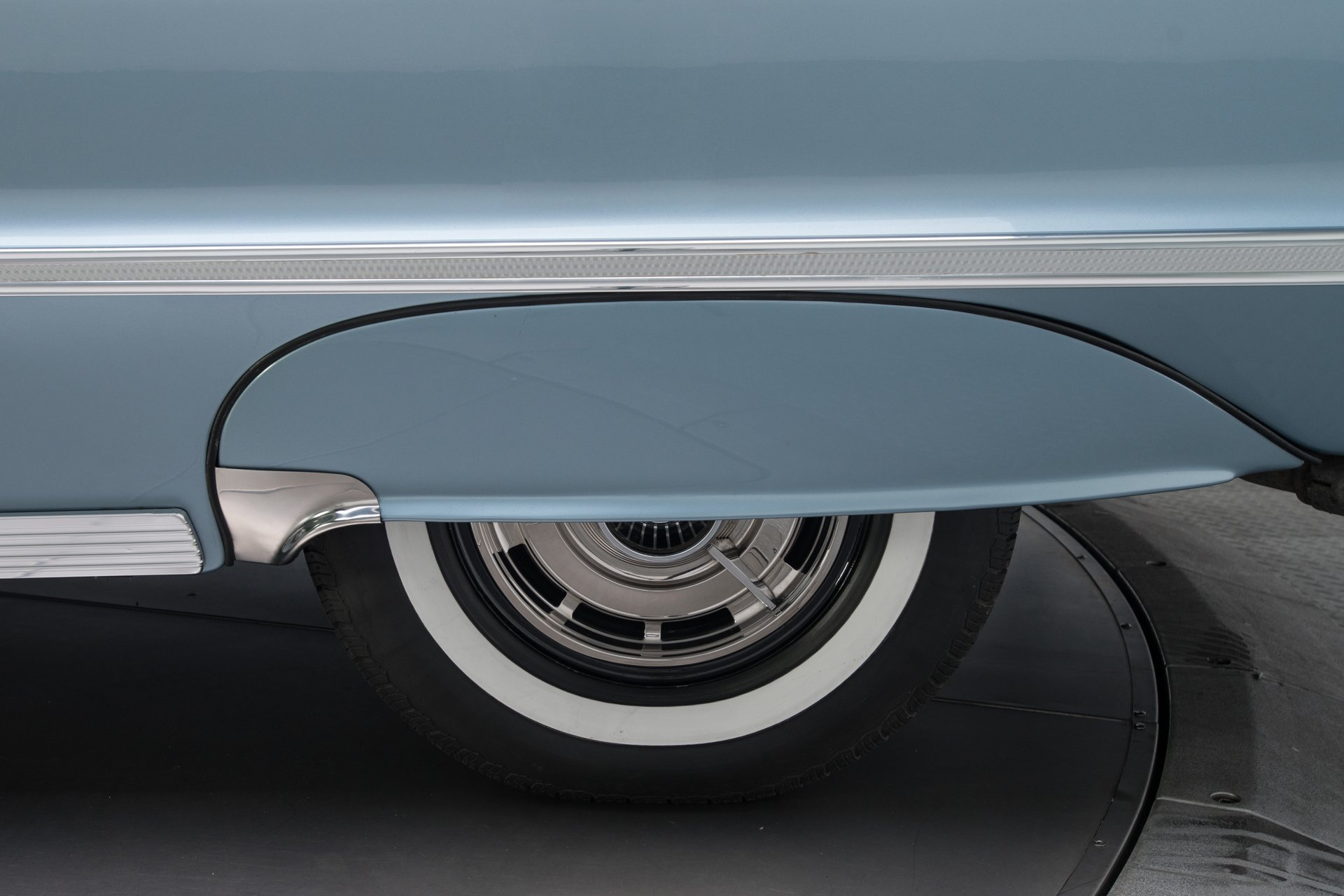 135129 1963 Chevrolet Impala RK Motors Classic Cars for Sale