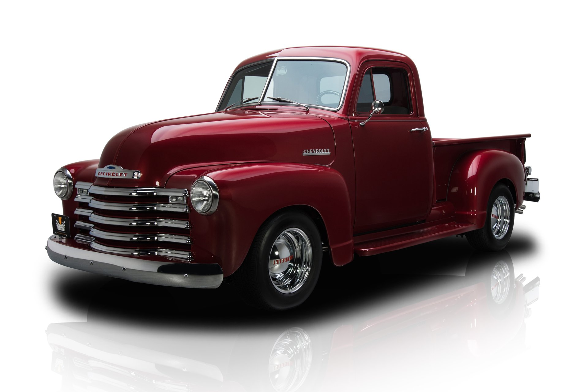 135140 1953 Chevrolet 3100 RK Motors Classic Cars for Sale