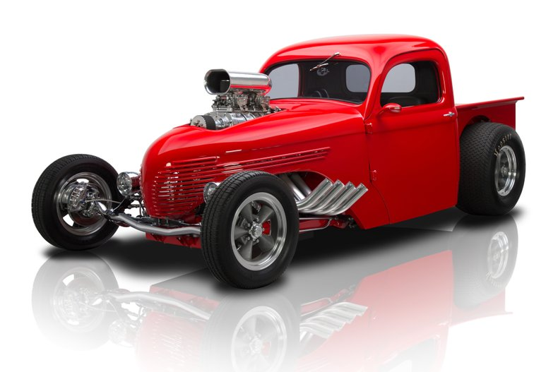 For Sale 1938 Willys Pickup