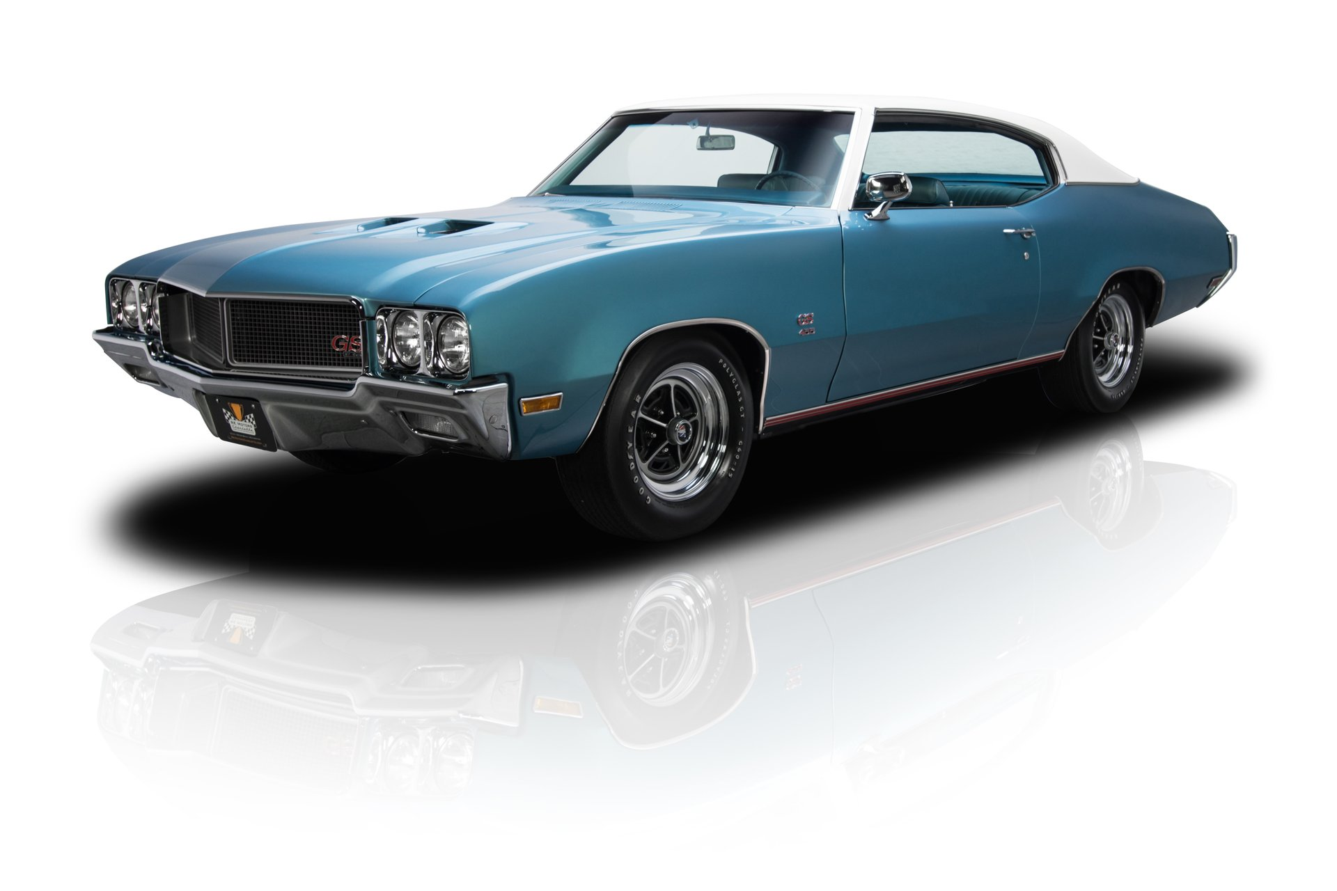 1970 buick gs455