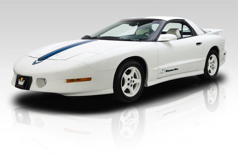 For Sale 1994 Pontiac Firebird