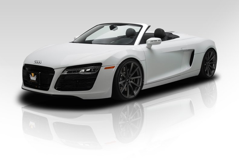 For Sale 2014 Audi R8