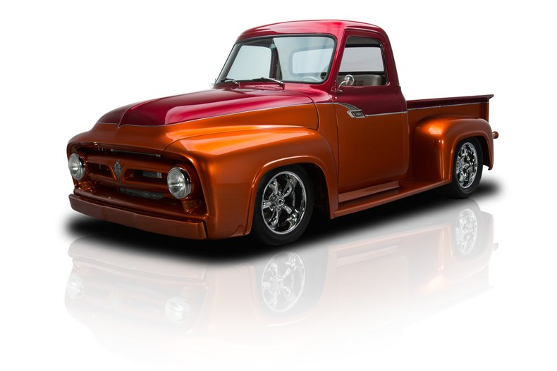 135236 1953 ford f100 rk motors classic cars for sale1953 ford f100 pickup truck