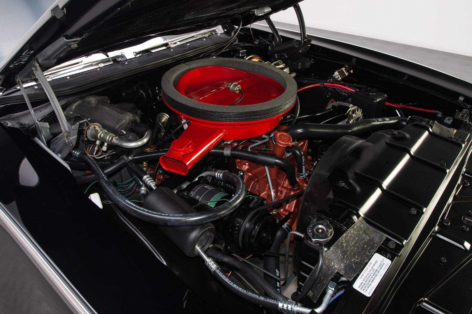 135262 1968 Oldsmobile 442 RK Motors Classic Cars for Sale