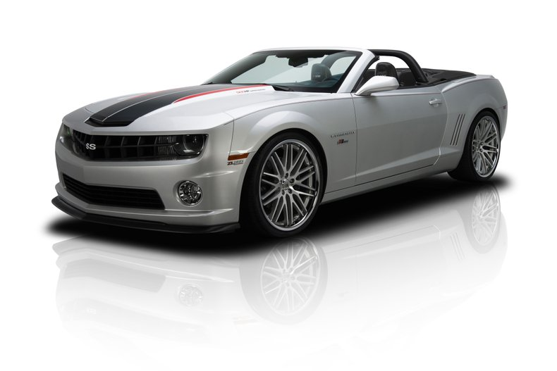 For Sale 2012 Chevrolet Camaro