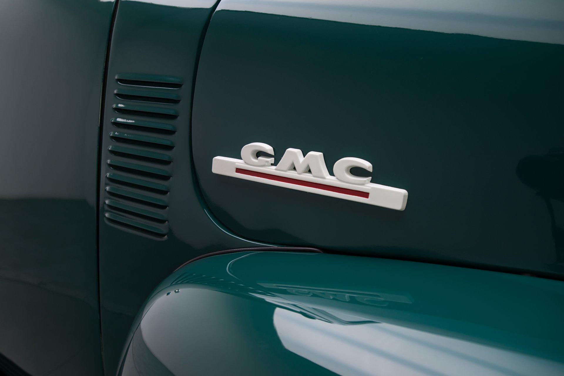 135294 1952 GMC 100 RK Motors Classic Cars for Sale