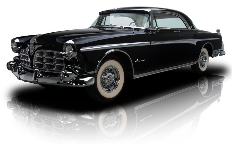 For Sale 1955 Chrysler Imperial