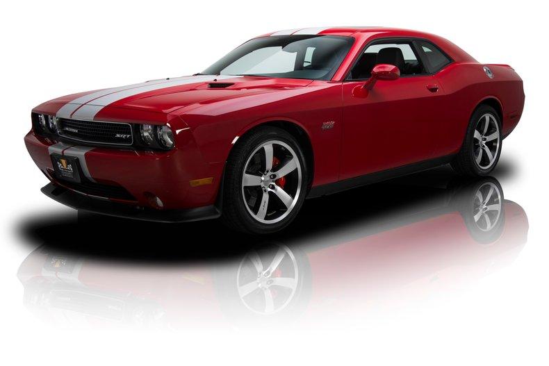 For Sale 2012 Dodge Challenger