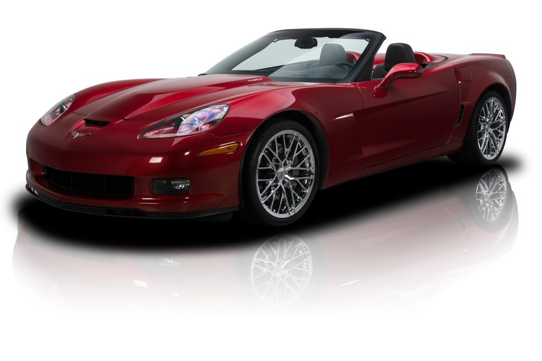 For Sale 2013 Chevrolet Corvette
