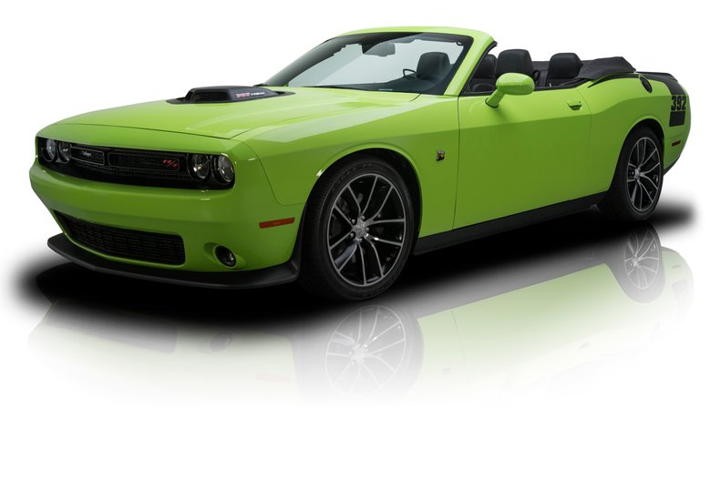 For Sale 2015 Dodge Challenger