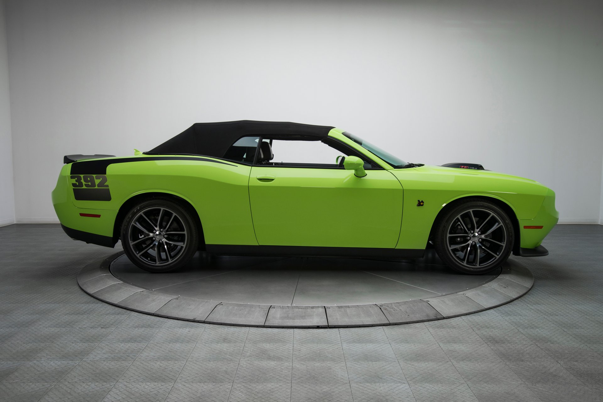 Dodge Challenger Convertible >> 135377 2015 Dodge Challenger Rk Motors Classic Cars For Sale
