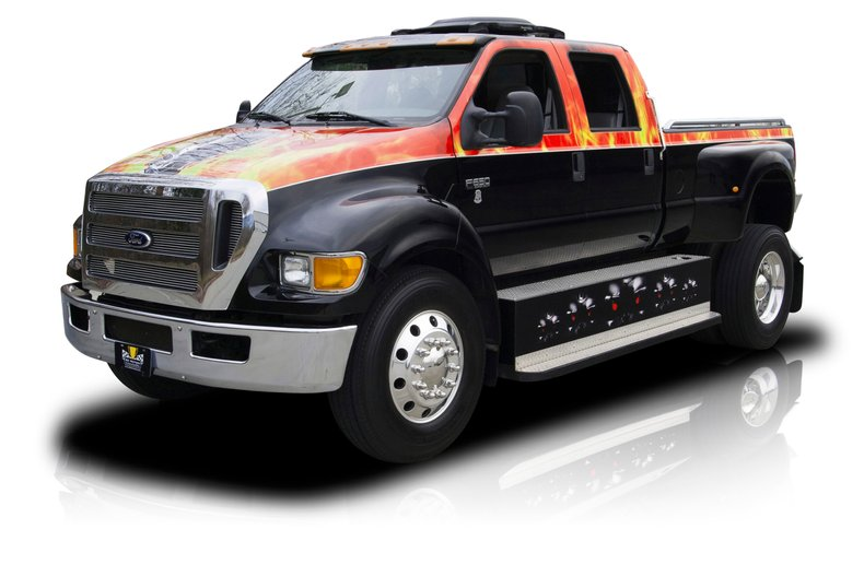For Sale 2006 Ford F650