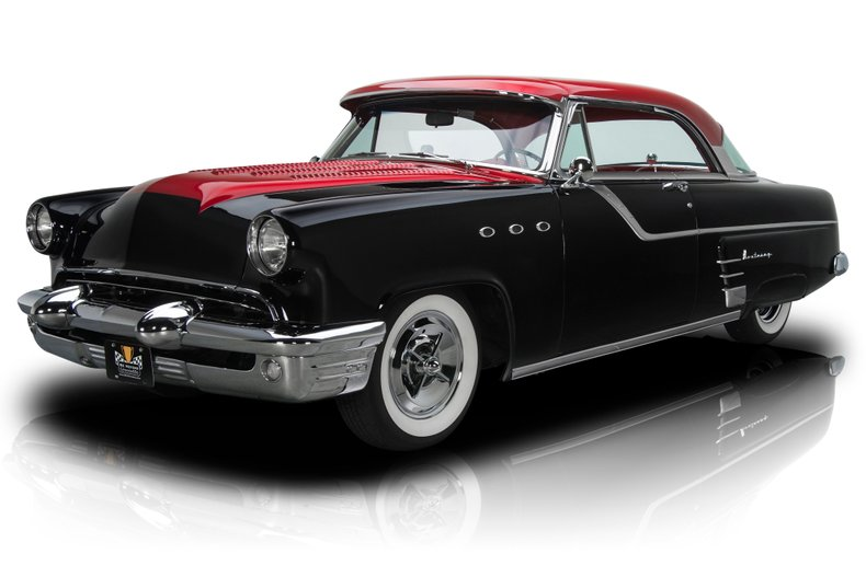 For Sale 1953 Mercury Monterey
