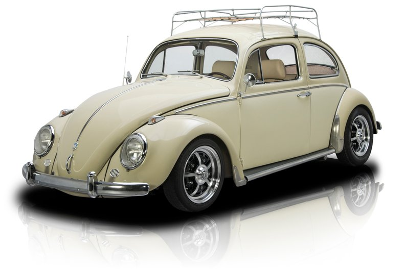 For Sale 1963 Volkswagen Beetle