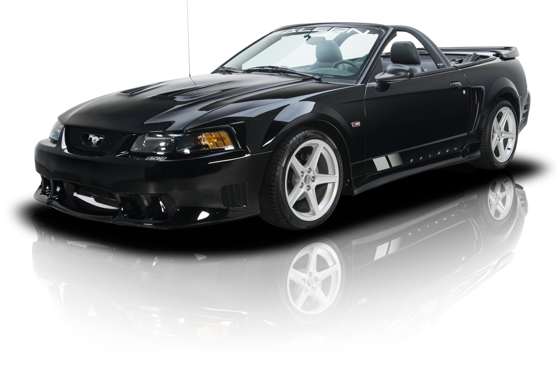 2004 ford mustang s281