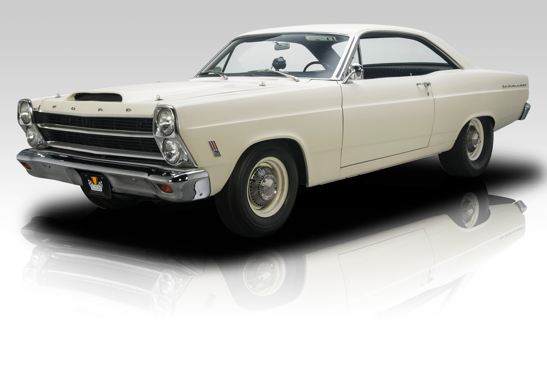 1966 ford fairlane 500 427