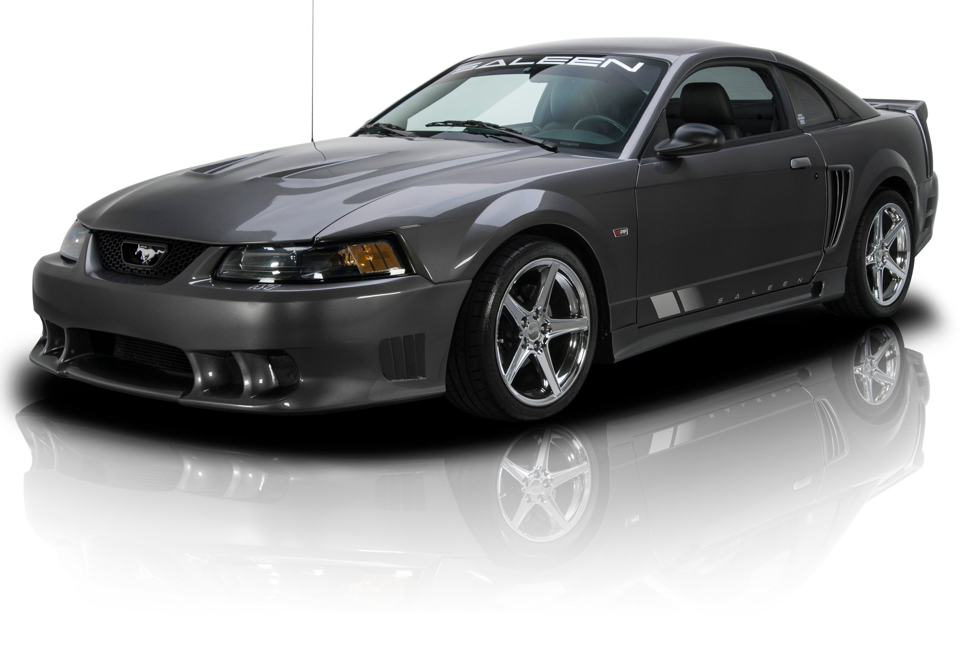 2003 ford mustang s281 s c