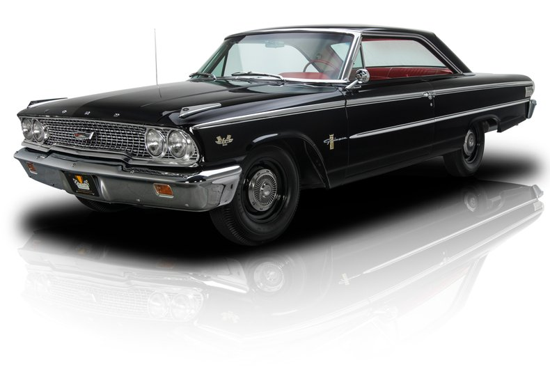 For Sale 1963 1/2 Ford Galaxie