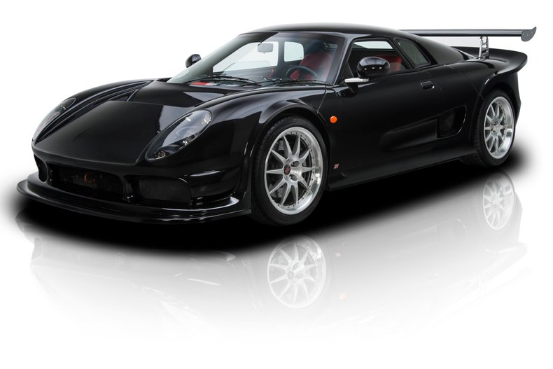 For Sale 2004 Noble M12