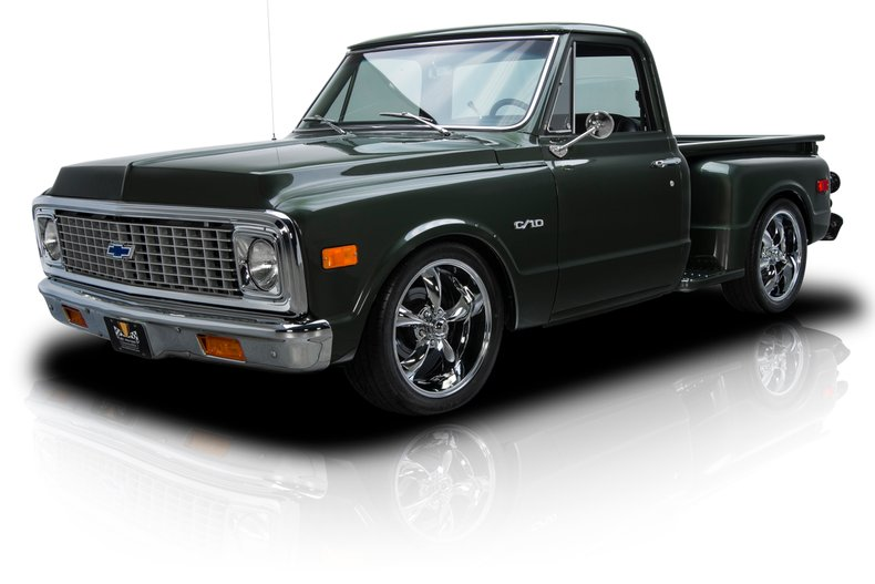 For Sale 1970 Chevrolet C10