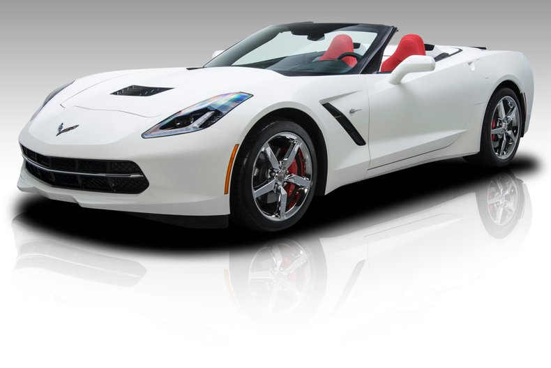 For Sale 2014 Chevrolet Corvette