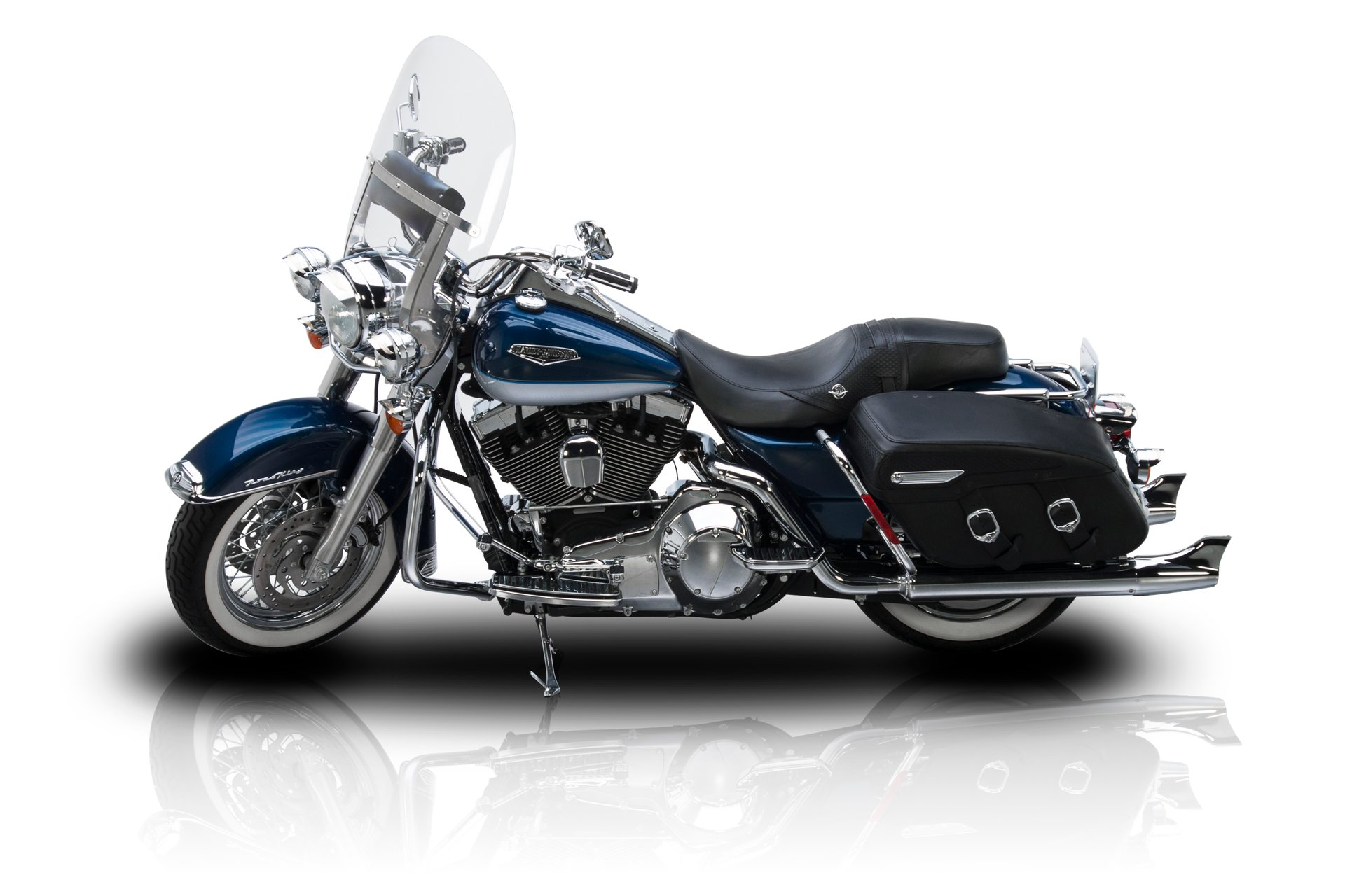 2000 harley davidson flhrci road king classic