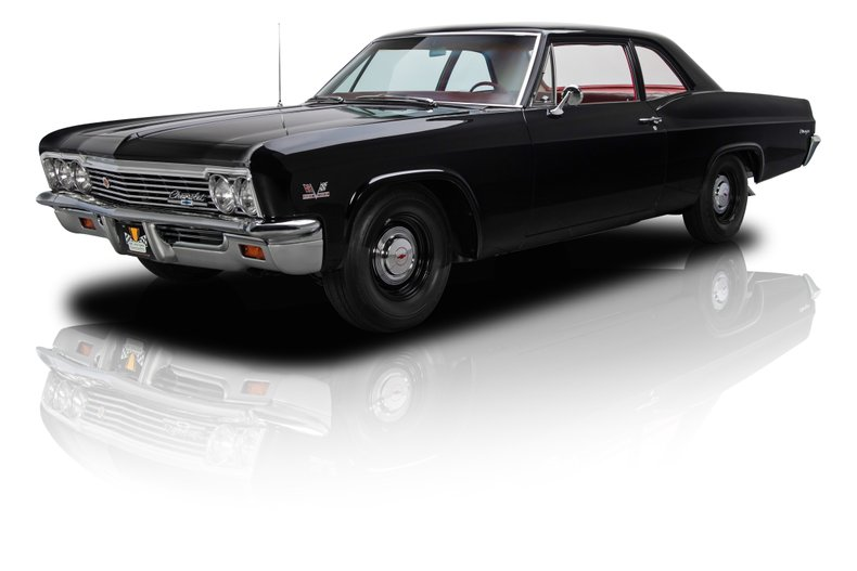 For Sale 1966 Chevrolet Biscayne