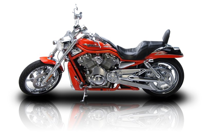 For Sale 2005 Harley Davidson Screamin' Eagle V-Rod
