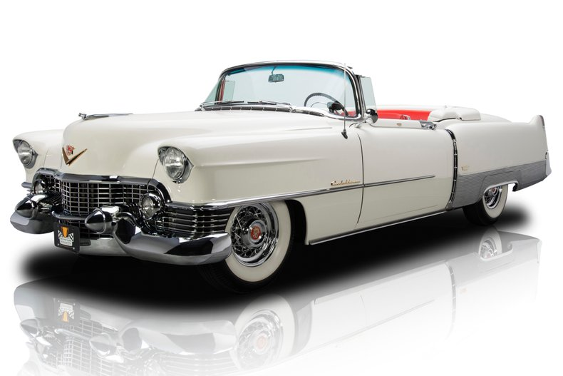 For Sale 1954 Cadillac Eldorado