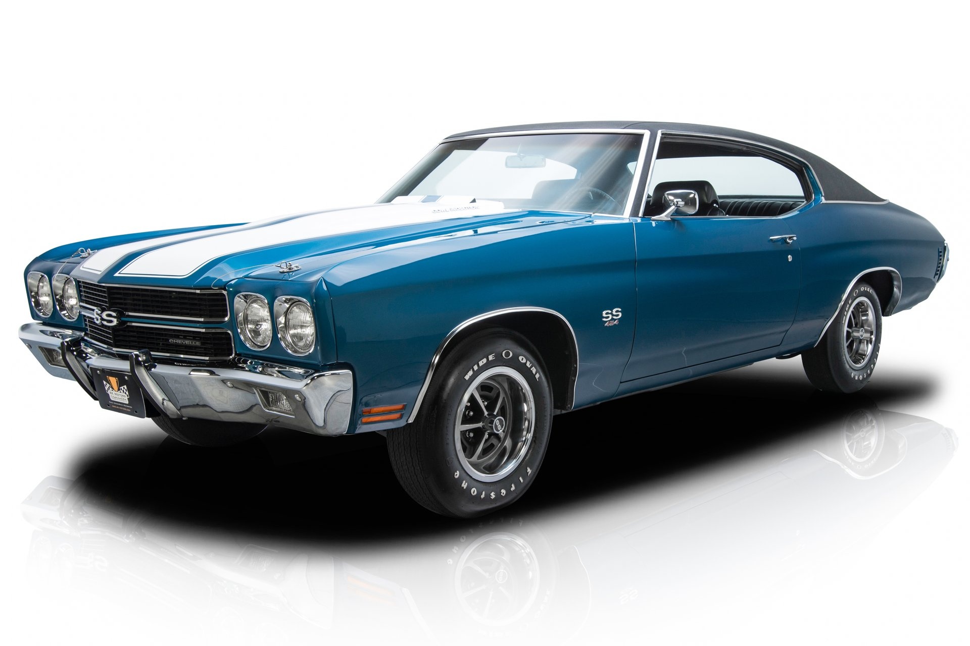 136408 1970 Chevrolet Chevelle Rk Motors Classic Cars And Muscle Cars For Sale
