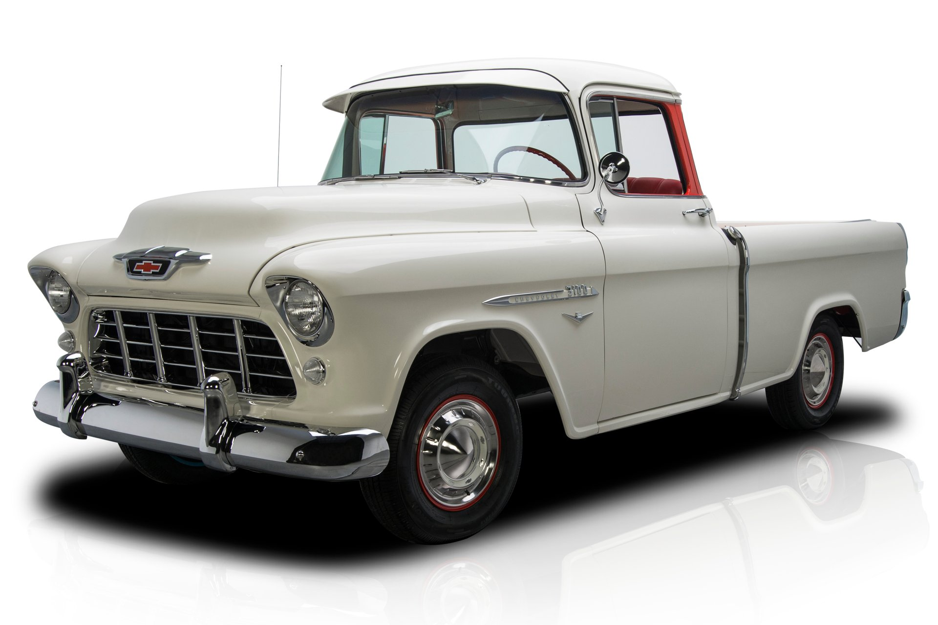 1955 chevrolet cameo pickup truck