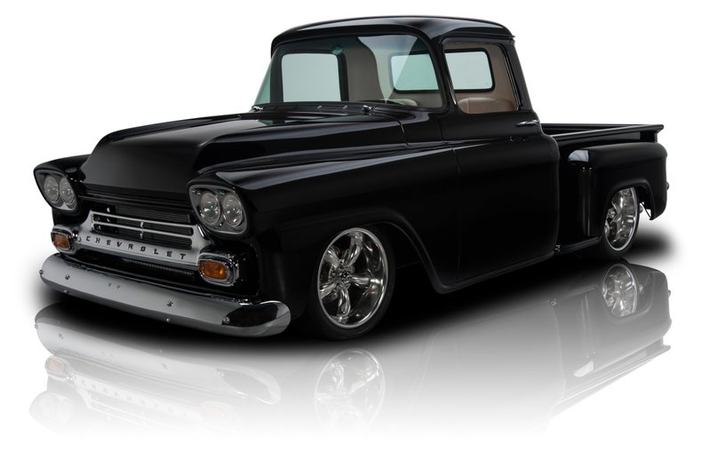 For Sale 1959 Chevrolet 3100
