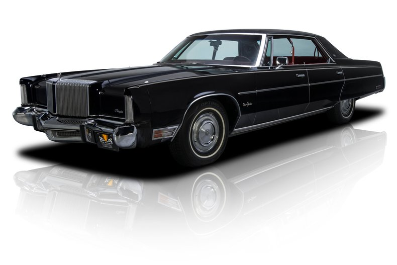 For Sale 1976 Chrysler New Yorker