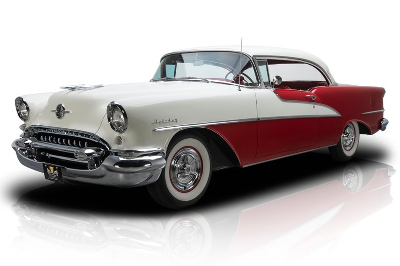 For Sale 1955 Oldsmobile 98