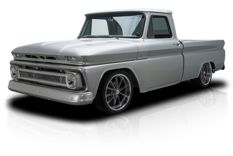 For Sale 1965 Chevrolet C10