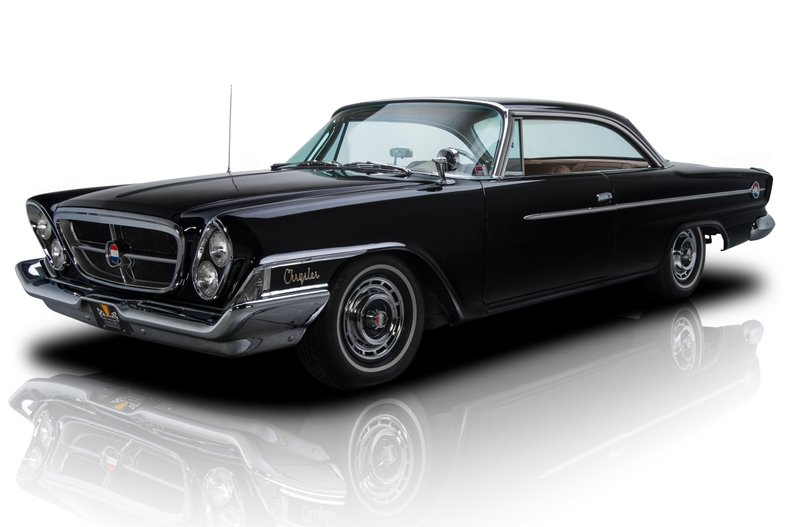 For Sale 1962 Chrysler 300H