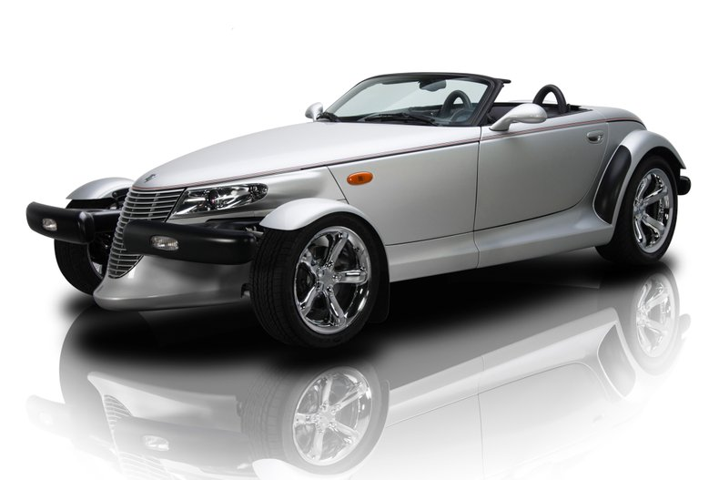 For Sale 2000 Plymouth Prowler