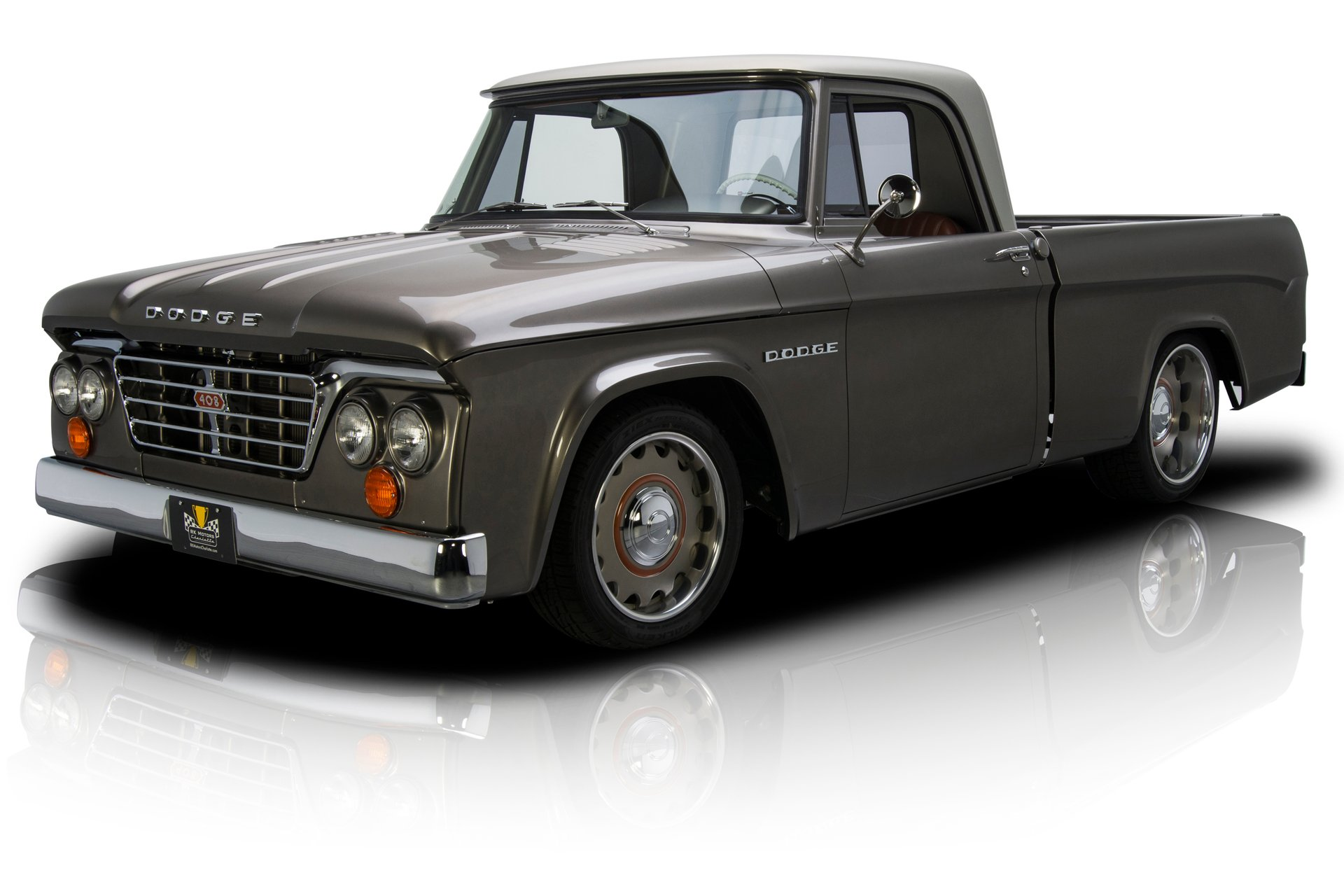 1965 dodge d100 pickup truck