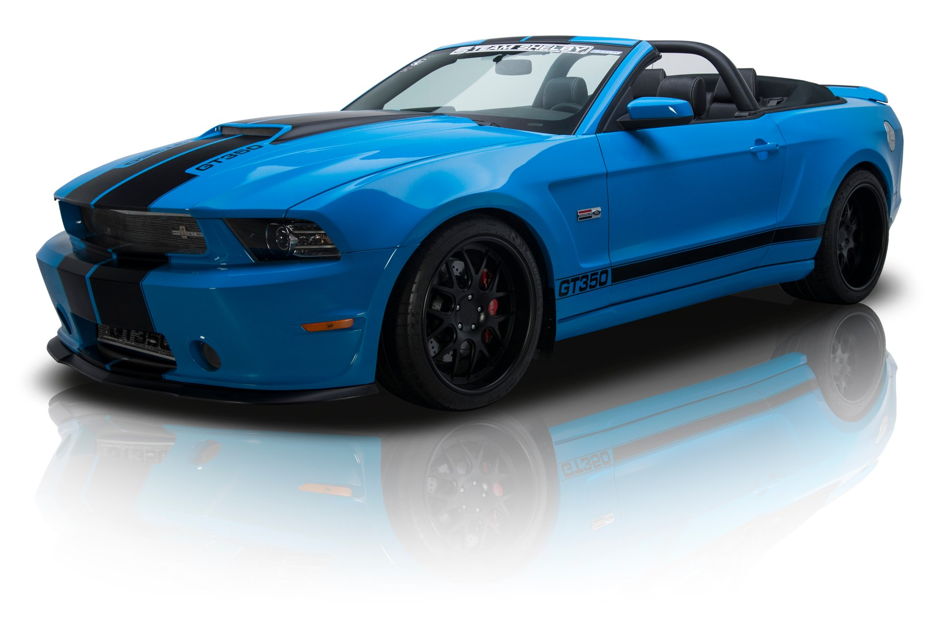 135814 2013 ford mustang rk motors classic cars for sale