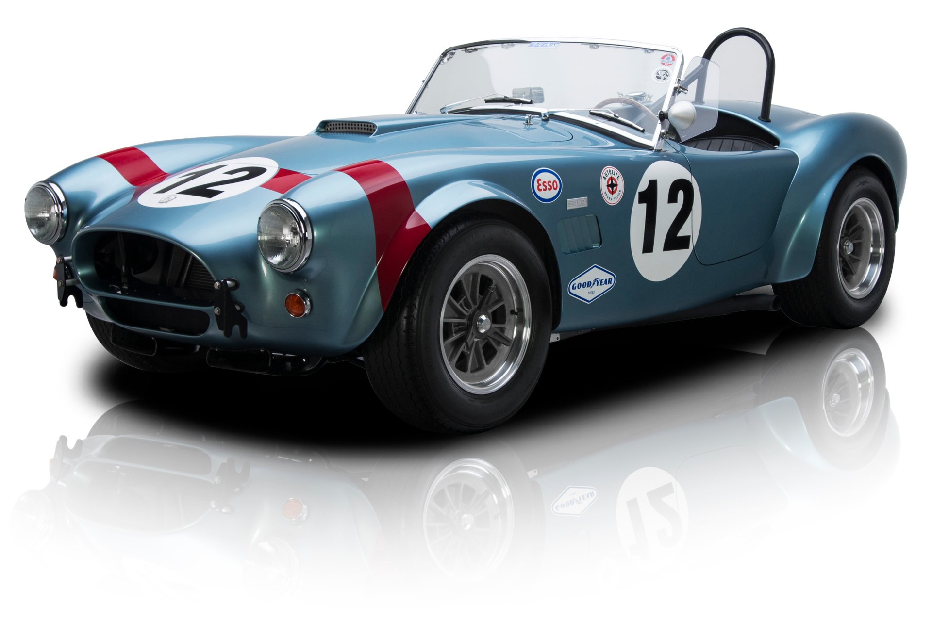 1964 shelby cobra 50th anniversary