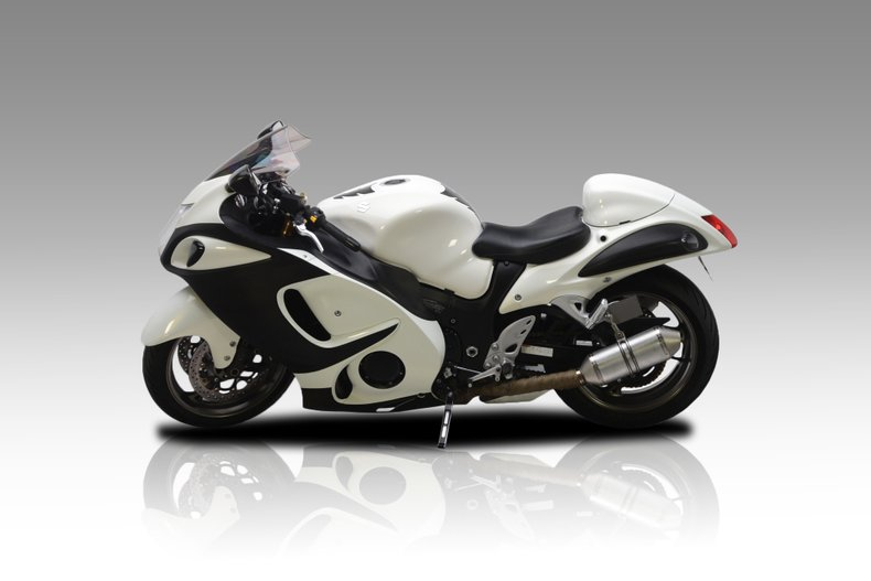 For Sale 2011 Suzuki Hayabusa