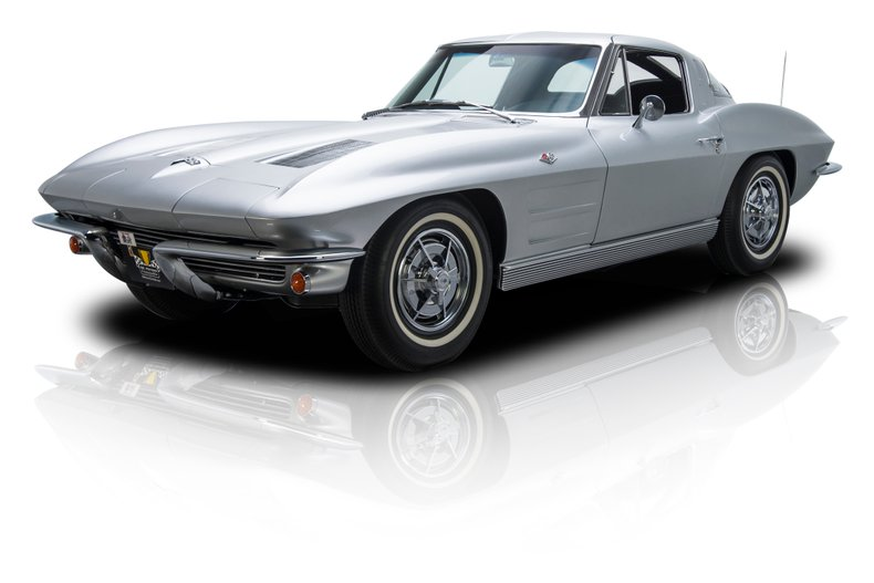 For Sale 1963 Chevrolet Corvette