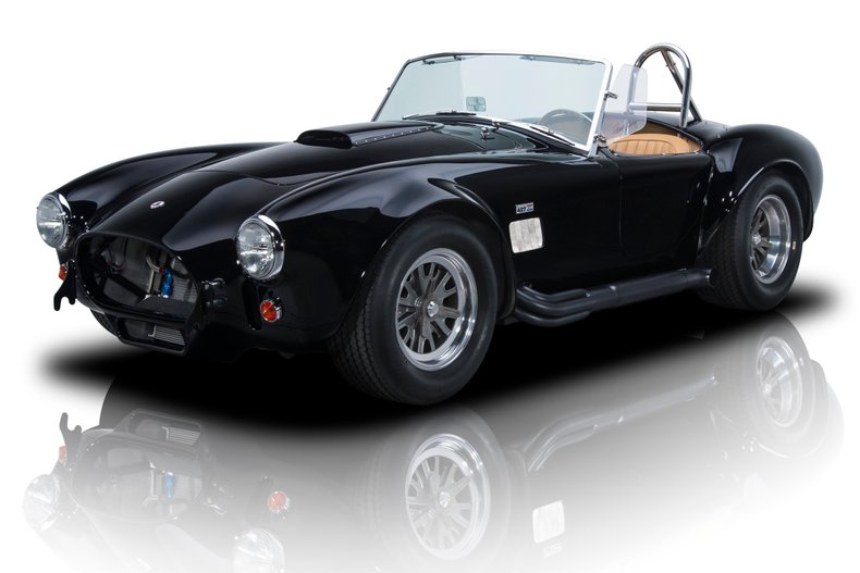 135828 1965 Shelby Cobra RK Motors Classic Cars for Sale