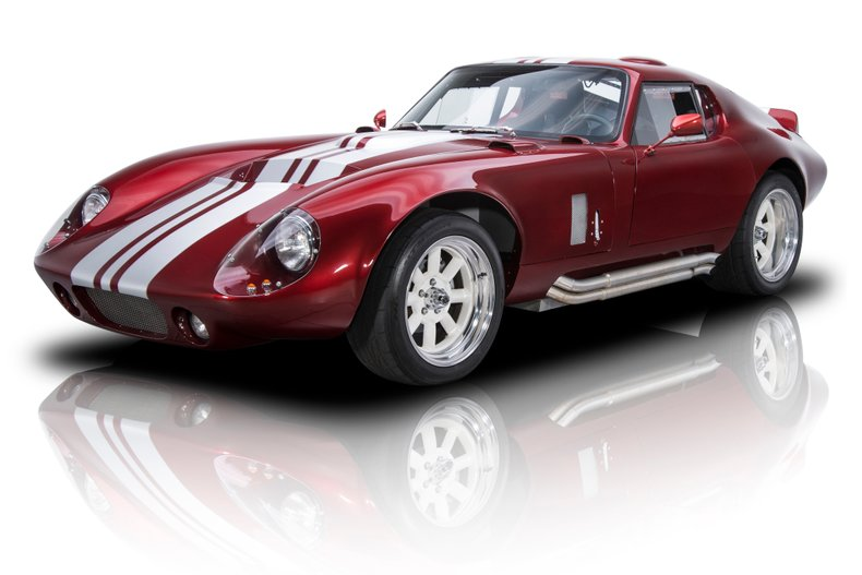 For Sale 1965 Shelby Daytona