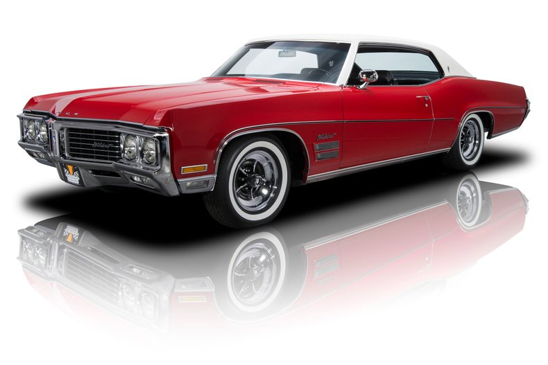 For Sale 1970 Buick Wildcat