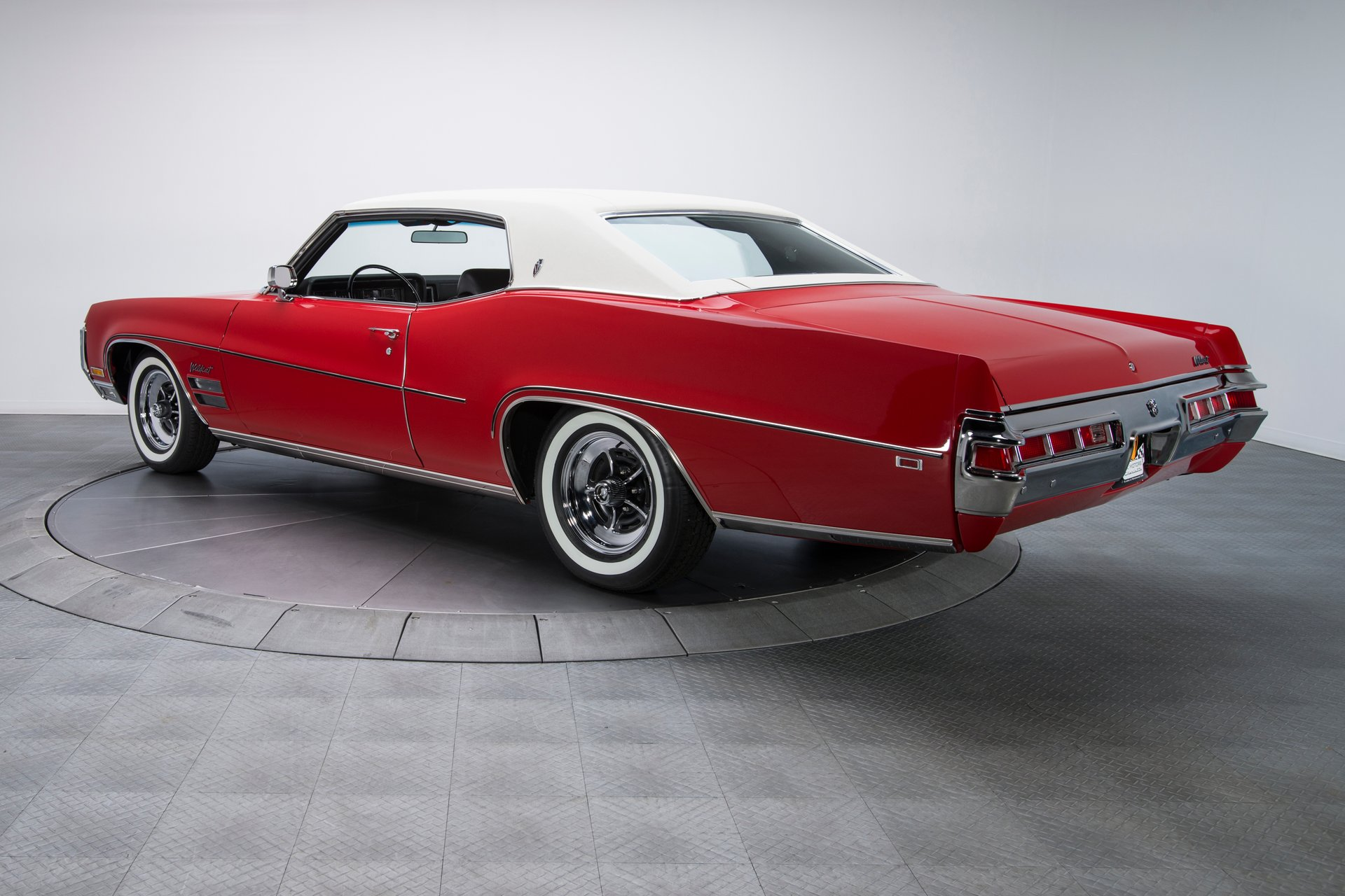 135928 1970 Buick Wildcat Rk Motors Classic Cars For Sale Car Pictures